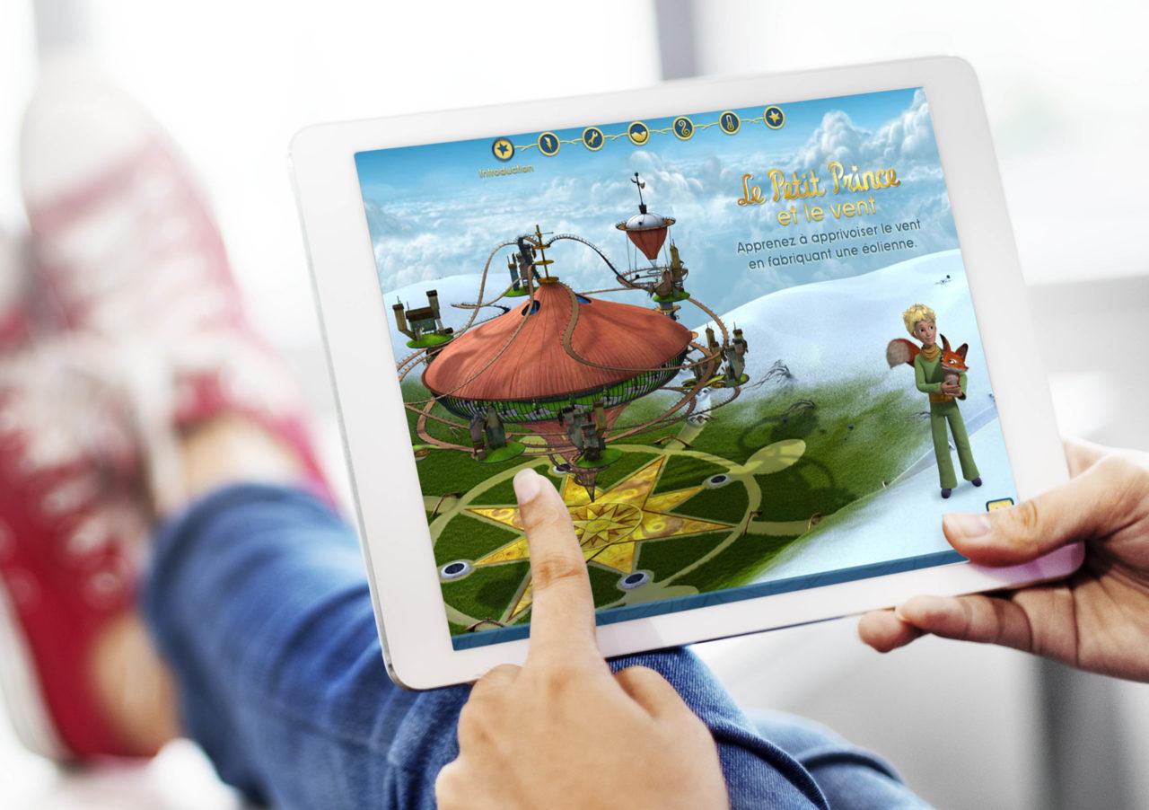 Celine Vivier Graphiste Illustrateur jeux éducatifs pedagogiques Lyon
